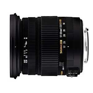 《新品》 SIGMA(シグマ) 17-50mm F2.8 EX DC OS HSM (キヤノン用)※お一人様1点限り|ymapcamera