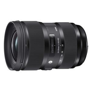 《新品》 SIGMA(シグマ) A 24-35mm F2 DG HSM(キヤノン用) [ Lens | 交換レンズ ]|ymapcamera