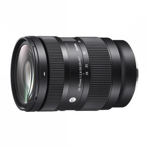 《新品》 SIGMA (シグマ) C 28-70mm F2.8 DG DN (ソニーE用/フルサイズ対応) 〔納期未定・予約商品〕 ymapcamera