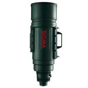 《新品》 SIGMA(シグマ) APO 200-500mm F2.8/400-1000mm F5.6 EX DG(ニコン用)〔受注生産・予約商品〕|ymapcamera