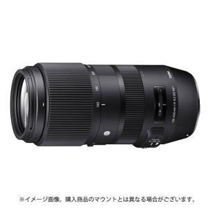 《新品》 SIGMA (シグマ) C 100-400mm F5-6.3 DG OS HSM (キヤノン用)|ymapcamera