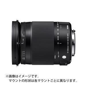 《新品》 SIGMA(シグマ) C 18-300mm F3.5-6.3 DC MACRO OS HSM(キヤノン用)|ymapcamera
