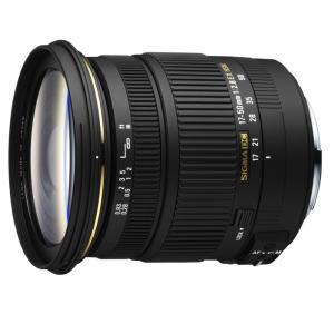 《新品》 SIGMA(シグマ) 17-50mm F2.8 EX DC HSM(ペンタックス用)|ymapcamera