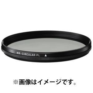 《新品アクセサリー》 SIGMA(シグマ)  WR CIRCULAR PL 105mm|ymapcamera