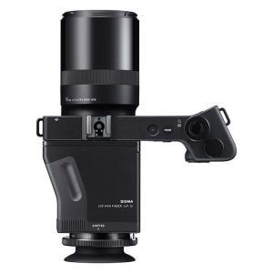 《新品》 SIGMA(シグマ) SIGMA dp0 Quattro LCDビューファインダーキット|ymapcamera