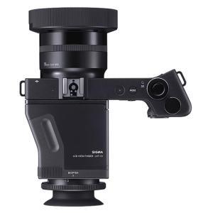 《新品》 SIGMA(シグマ) dp1 Quattro LCDビューファインダーキット|ymapcamera