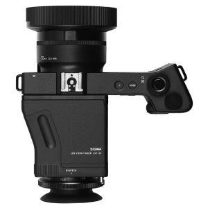 《新品》 SIGMA(シグマ) dp2 Quattro LCDビューファインダーキット|ymapcamera
