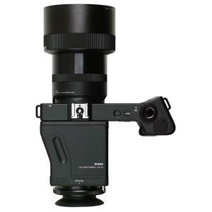《新品》 SIGMA(シグマ) dp3 Quattro LCDビューファインダーキット|ymapcamera