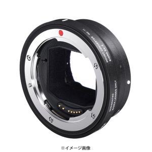 《新品アクセサリー》 SIGMA (シグマ) マウントコンバーター MC-11 キヤノンEFレンズ/...