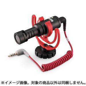《新品アクセサリー》 RODE(ロード) Video Micro