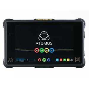 《新品アクセサリー》 ATOMOS (アトモス) SHOGUN INFERNO(ソフトケース版)|ymapcamera