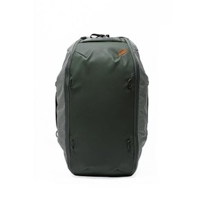 《新品アクセサリー》 peak design (ピークデザイン) トラベルダッフル65L BTRD-65-SG-1 セージ [ カメラバッグ ]|ymapcamera