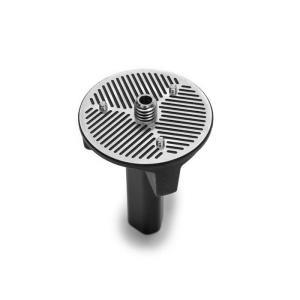 《新品アクセサリー》 peak design (ピークデザイン) ユニバーサルヘッドアダプター TT-AD-5-150-1|ymapcamera