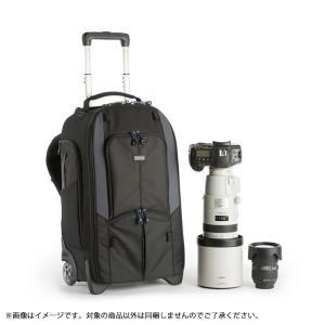 《新品アクセサリー》 thinkTANKphoto (シンクタンクフォト) ストリートウォーカー ローリングバックパック V2.0 ymapcamera
