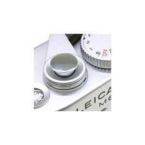 《新品アクセサリー》 MAPCAMERA (マップカメラ) オリジナルMボタン 鏡面仕上げ(無地)|ymapcamera