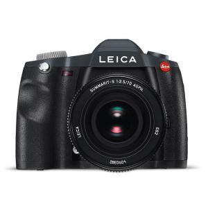 《新品》 Leica (ライカ) S-E(Typ006) + ズマリット S70mm Map Camera Limited Set ymapcamera