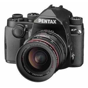 《新品》 PENTAX(ペンタックス) KP + HD DA...