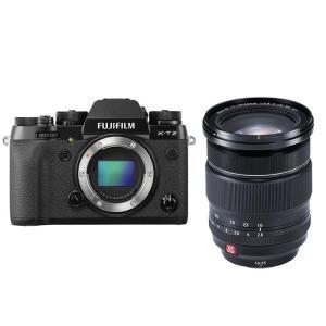 《新品》 FUJIFILM (フジフイルム) X-T2 + XF16-55mm F2.8 R LM WRセット 〔マップカメラオリジナルセット〕|ymapcamera
