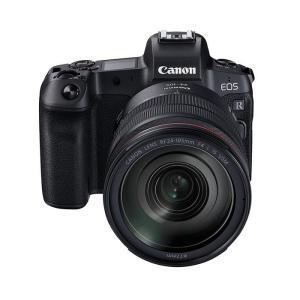 《新品》 Canon (キヤノン) EOS R + RF24-105mm F4L IS USMセット 【¥20,000-キャッシュバック対象】〔マップカメラオリジナルセット〕|ymapcamera