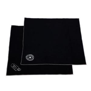 【ご予約受付中】《新品アクセサリー》 MAPCAMERA (マップカメラ) オリジナルイージーラッパー 2枚セット Lサイズ ブラック 発売予定日:2020年8月13日 ymapcamera