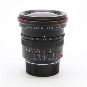《良品》Leica ズミルックス M21mm F1.4 ASPH (6-bit)|ymapcamera