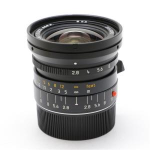 《美品》Leica エルマリート M21mm F2.8 ASPH 6bit|ymapcamera