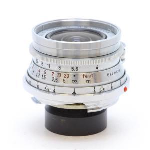 《並品》 Leica スーパーアンギュロン M21mm F4|ymapcamera
