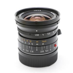 《良品》Leica エルマリート M21mm F2.8 ASPH 6bit|ymapcamera