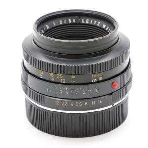 《並品》Leica ズミクロン R50mm F2 (2-CAM)|ymapcamera