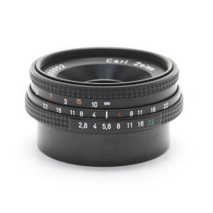 《良品》CONTAX Tessar T*45mm F2.8 MM ymapcamera