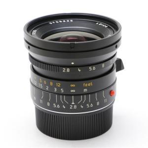 《美品》Leica エルマリート M24mm F2.8 ASPH (6-bit)|ymapcamera