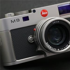 《美品》Leica M9 チタンセット 111/500|ymapcamera