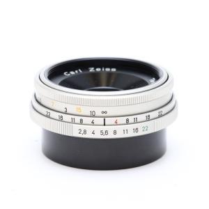 《美品》 CONTAX Tessar T*45mm F2.8 MM 100Jahre|ymapcamera