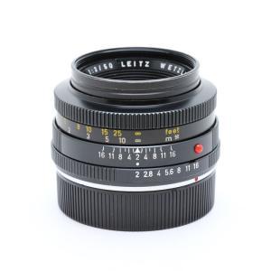 《並品》 Leica ズミクロン R50mm F2 (2-CAM)|ymapcamera
