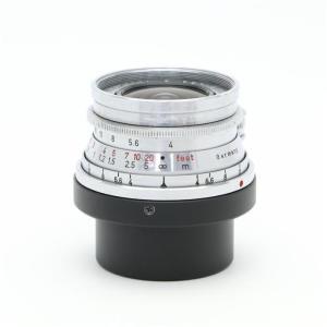 《良品》Leica スーパーアンギュロン M21mm F4|ymapcamera