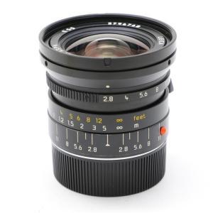 《並品》Leica エルマリート M21mm F2.8 ASPH|ymapcamera