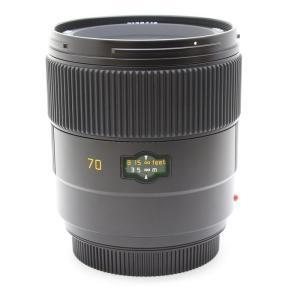 《並品》 Leica ズマリット S70mmF2.5 ASPH|ymapcamera