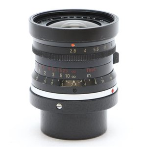《並品》 Leica エルマリート M28mm F2.8 (E48非レトロタイプ)|ymapcamera