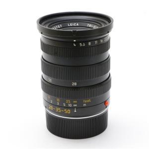 《良品》Leica トリ・エルマー M28-35-50mm F4 ASPH (E55)|ymapcamera