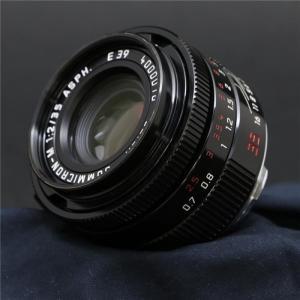 《良品》Leica ズミクロン M35mm F2 ASPH.|ymapcamera