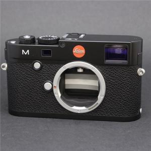 《美品》 Leica M (typ240) ボディ 100 years ブラックペイント|ymapcamera