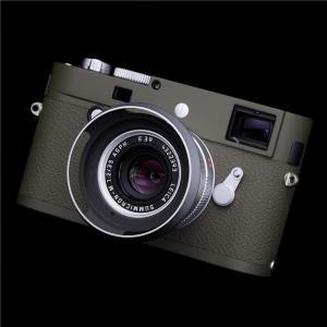 《良品》Leica M-P(Typ240) サファリセット|ymapcamera