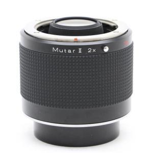 《良品》CONTAX Mutar T* II (2×)|ymapcamera