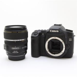 《良品》 Canon EOS 50D EF-S17-85ISキット