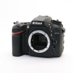 《並品》Nikon D7100 ボディ|ymapcamera
