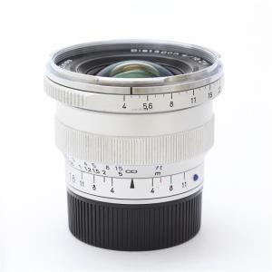 《並品》Carl Zeiss Distagon T* 18mm F4 ZM(ライカM用)|ymapcamera