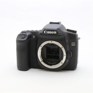 《良品》 Canon EOS 50D ボディ