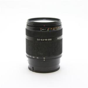 《並品》 SONY DT18-200mm F3.5-6.3|ymapcamera