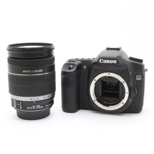 《良品》Canon EOS 50D EF-S18-200ISキット