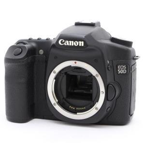 《並品》Canon EOS 50D ボディ